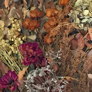 Dried-flower-vertical-panel-rental
