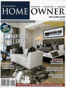 SA Home Owner - Apr 2019